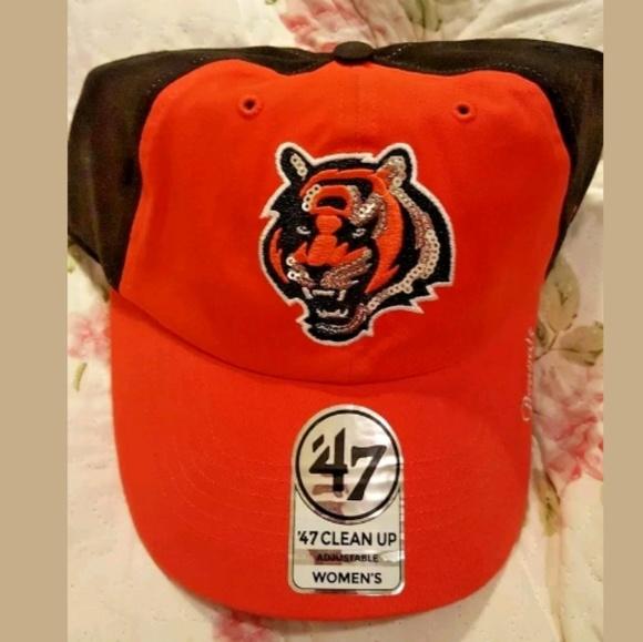 74fc81dd NFL Accessories | Cincinnati Bengals Hat | Poshmark